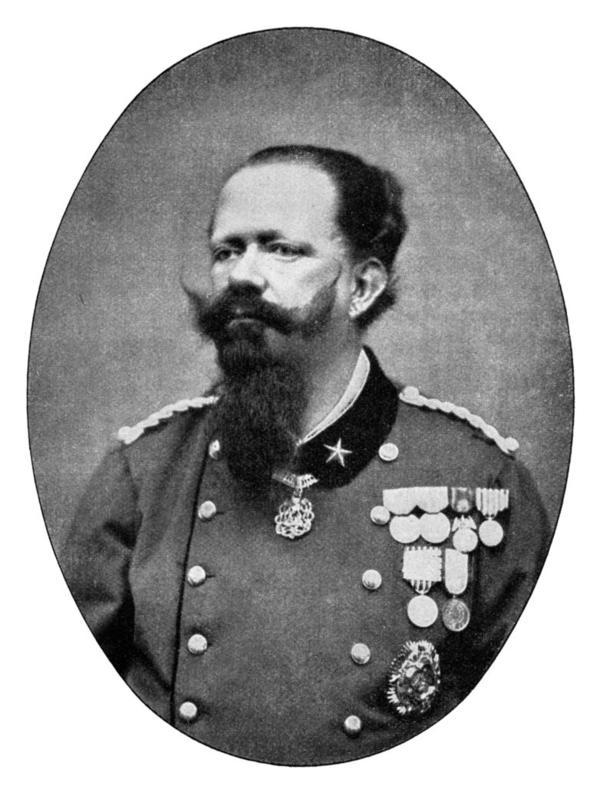 Виктор Эммануил II фото