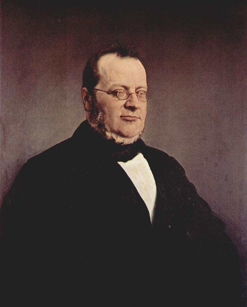 Камилло Кавур