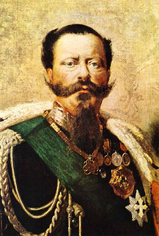 Виктор Эммануил II краткая биография