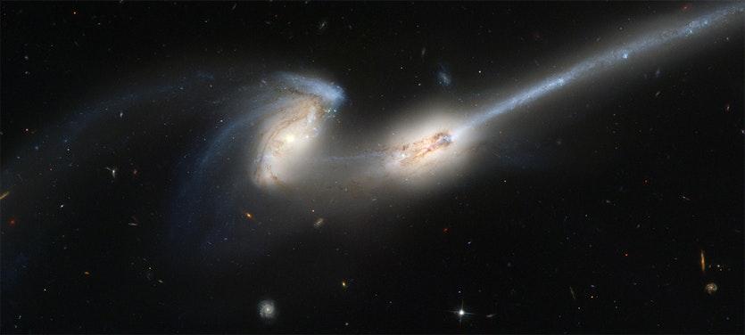 Классическая космологическая модель Вселенной