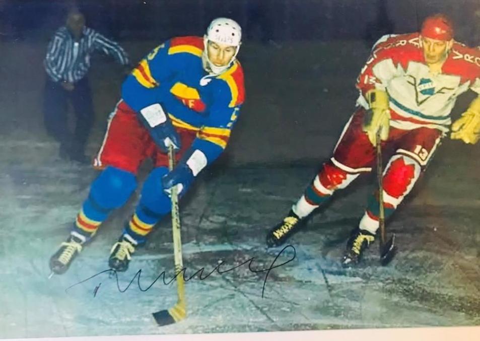 тумба юханссон хоккеист