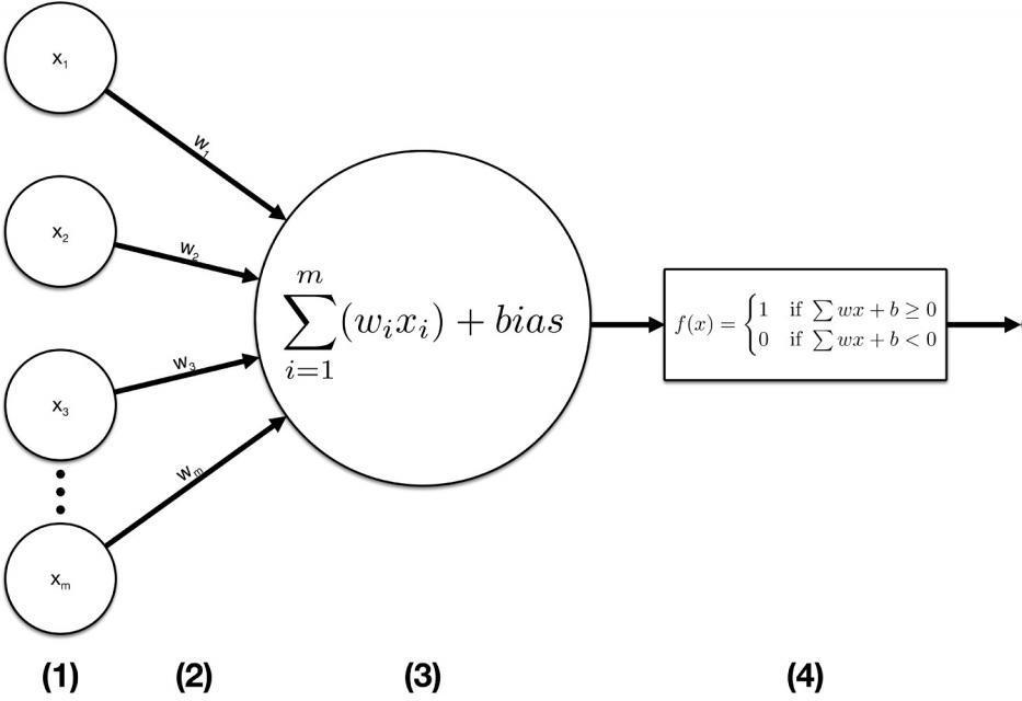 Персептронное уравнение