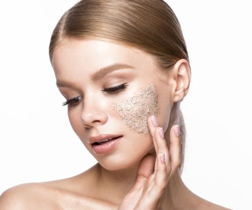 Конопляное масло в косметологии для лица