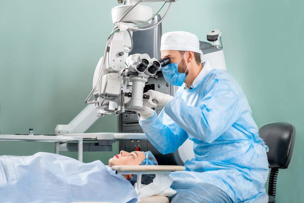 Заработная плата хирурга в Москве растет ежегодно