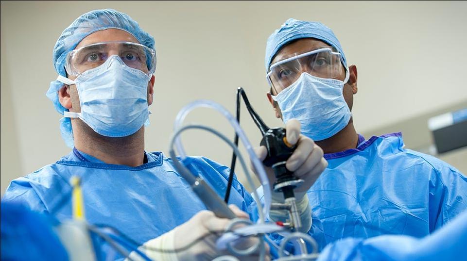 Зарплата хирурга в Москве составила 72 000 рублей в 2018 году