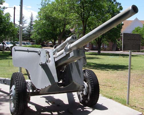 Пушка M5