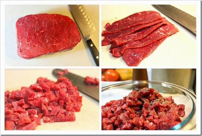 мясо в собственном соку рецепт