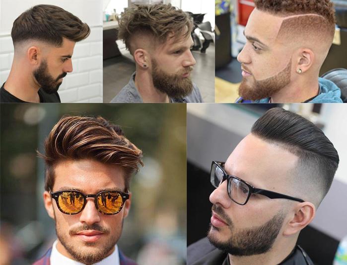 модные бороды