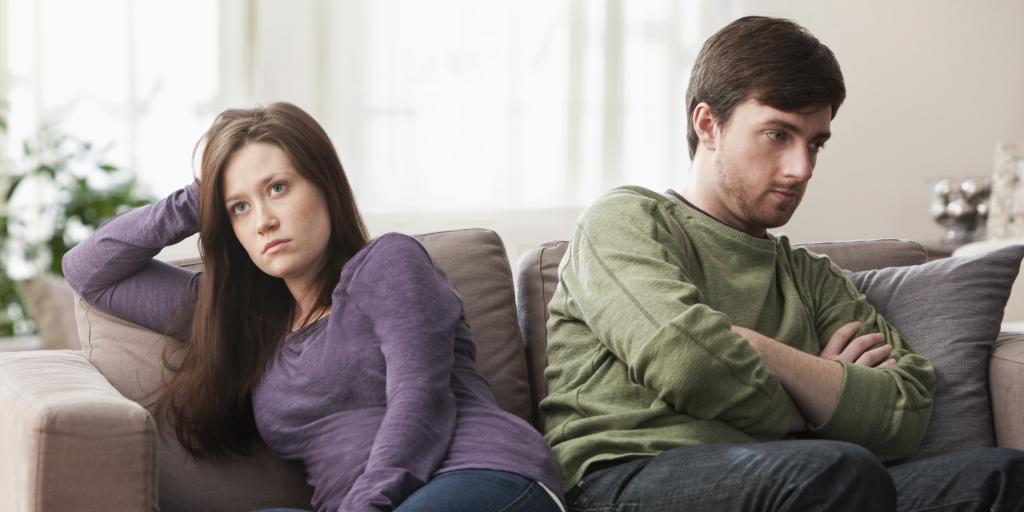 муж с другой хочет развестись