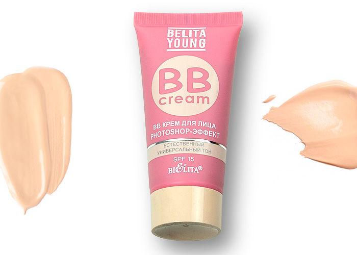 Belita Young BB Cream