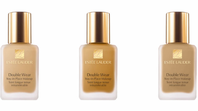 Estee Lauder Double Wear Stay-in-place Make Up