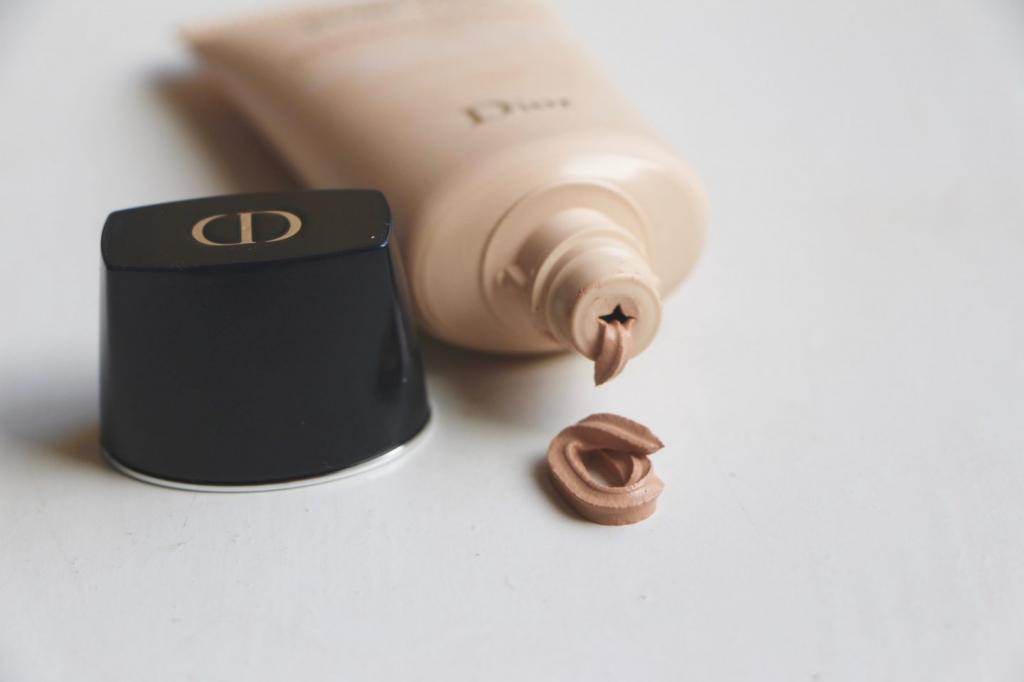 Dior, Diorskin Forever Perfect Mousse