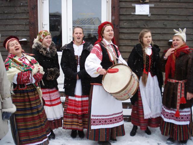 национальные традиции
