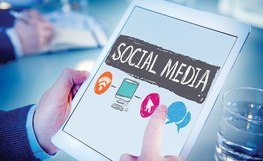Крауд маркетинг в социальных сетях.