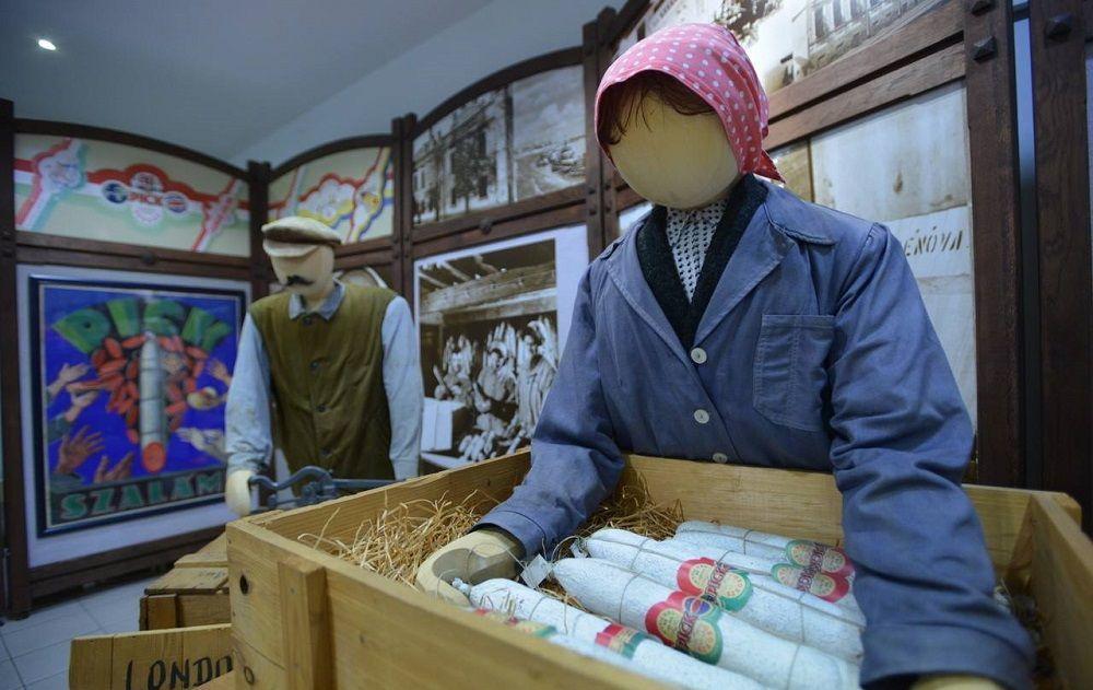музей паприки и салями