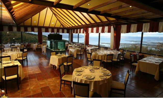 Ресторан в Аргентине