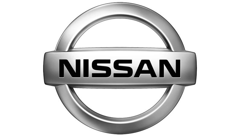 "Логотип ""Ниссан"""