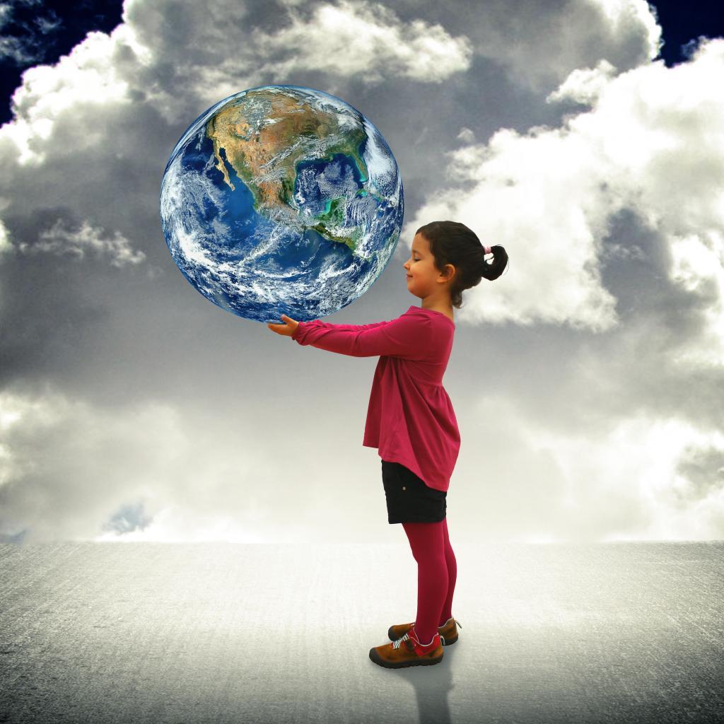 дети и детские организации