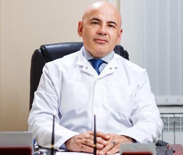 Минеев Валерий Петрович