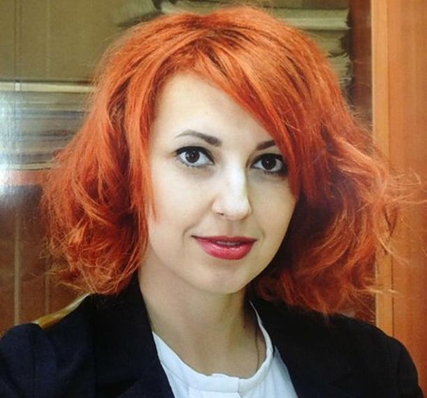 Куклина Анна Михайловна