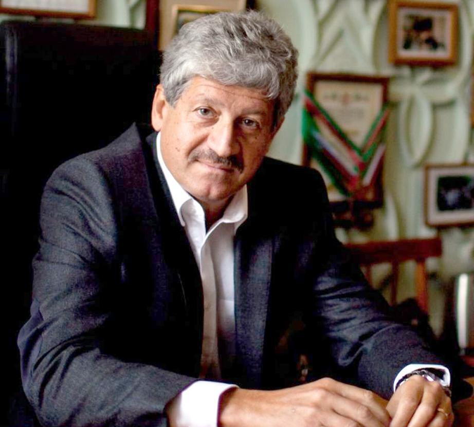 Менделевич Владимир Давыдович
