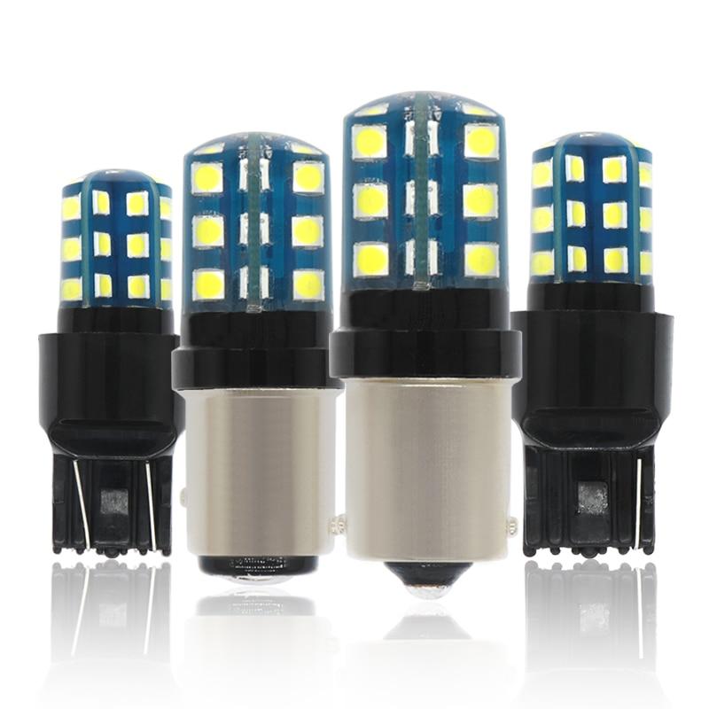 светодиодная лампа w16w фото