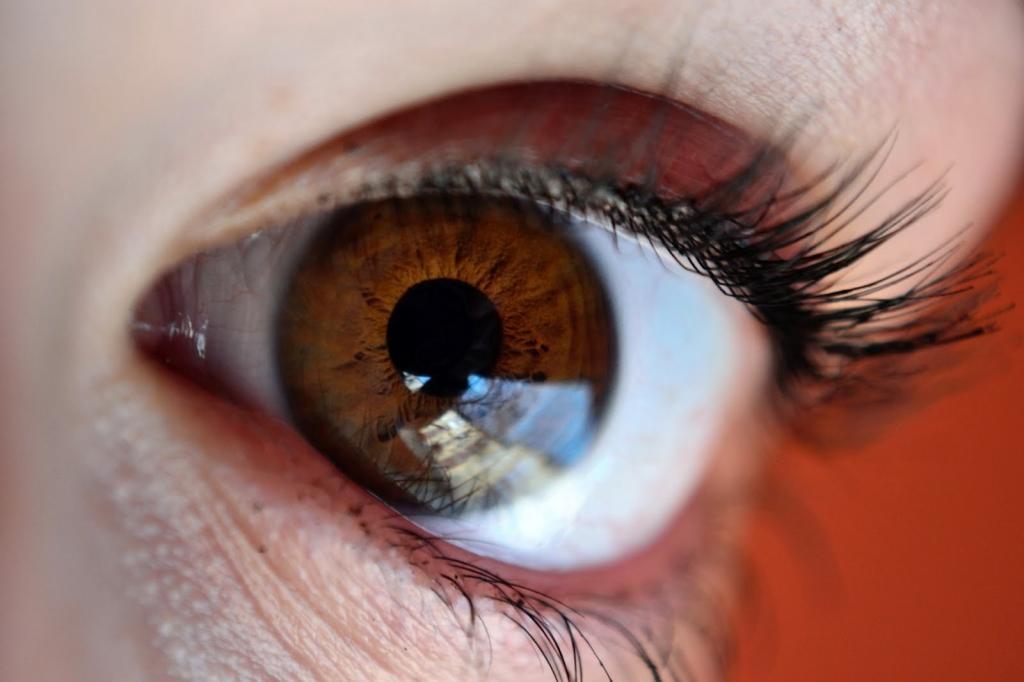 Ячмень на глазу от чего появляется примета