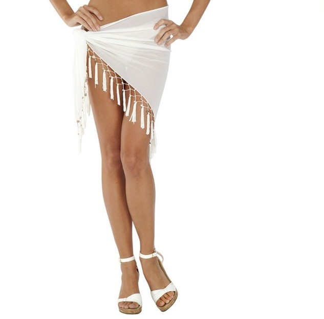 Саронг - короткая юбка