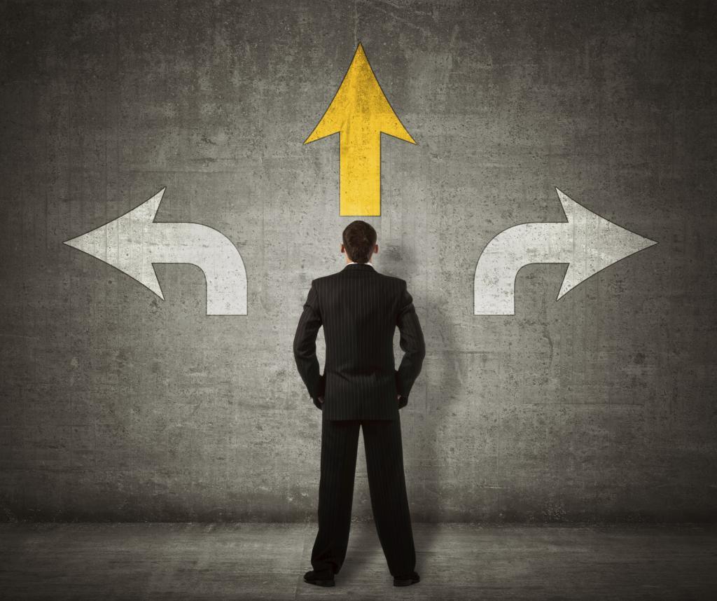 теория рационального выбора кратко