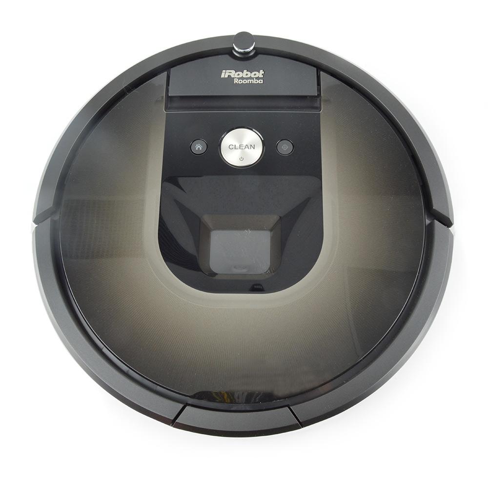 топ 10 лучших роботов пылесосов