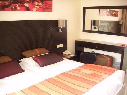 пенелопа отель тунис джерба фото