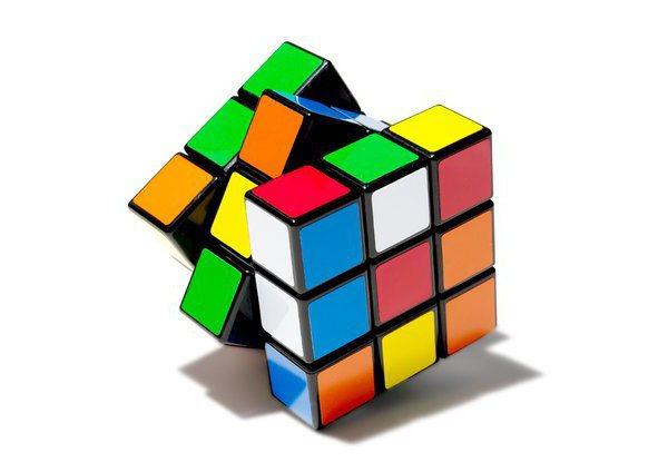 виды головоломок для детей