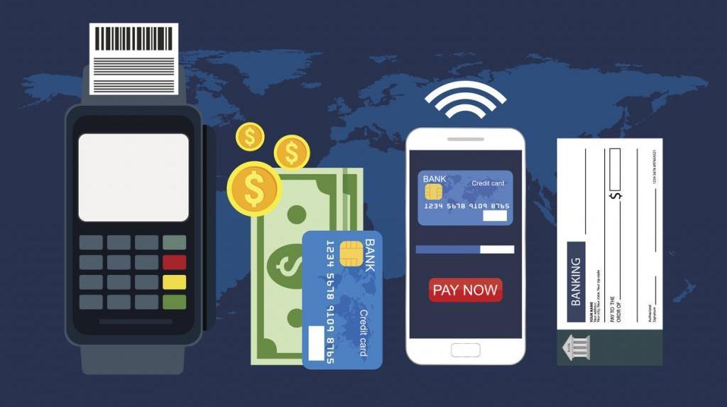 расчеты электронными средствами платежа