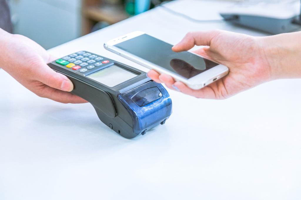 электронные средства платежа виды