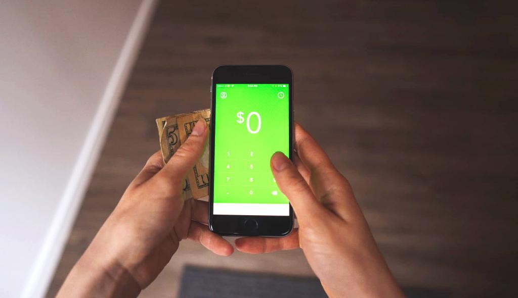 электронные средства платежа