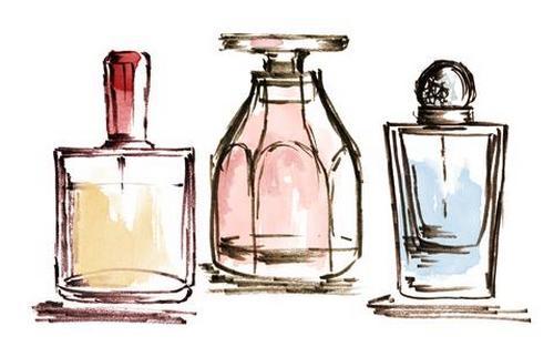выбрать парфюм