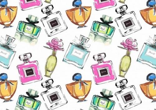 как правильно парфюм