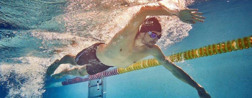 плавание брассом польза для мужчин