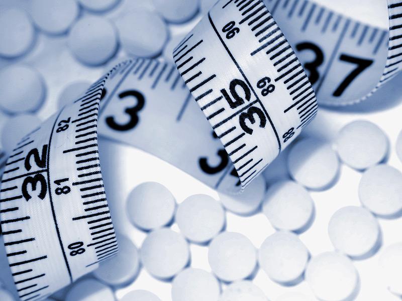 можно ли принимать метформин для похудения