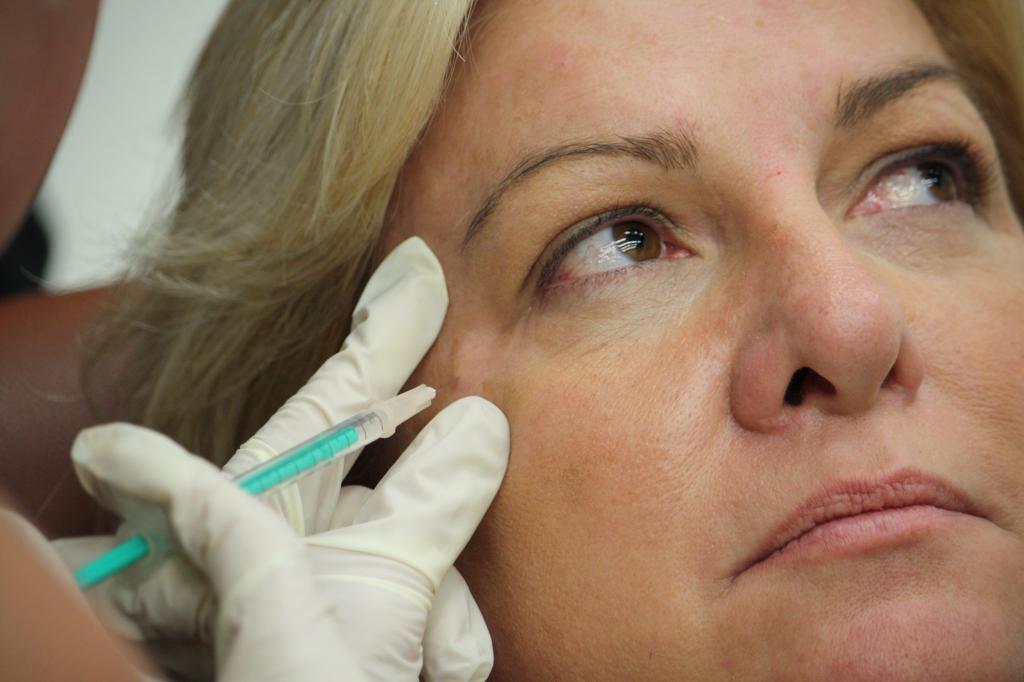 процедура инъекций