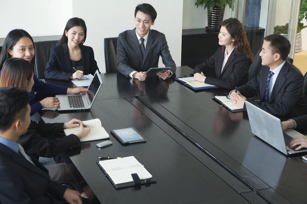 Собрание учредителей
