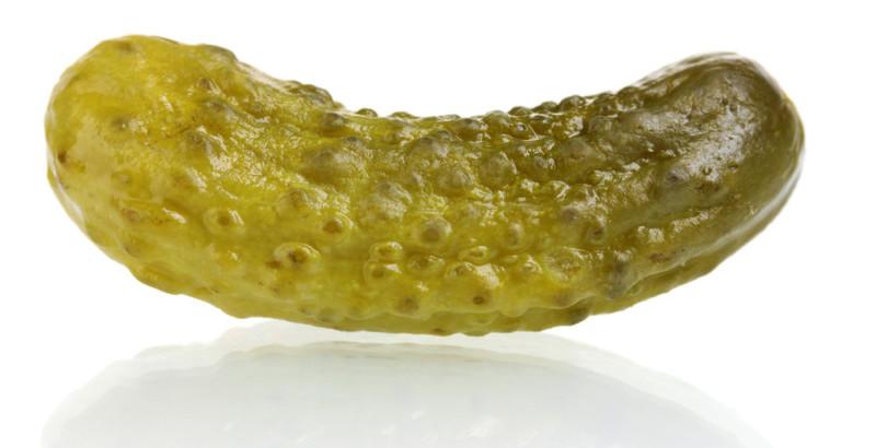 Можно ли соленый огурец при грудном вскармливании
