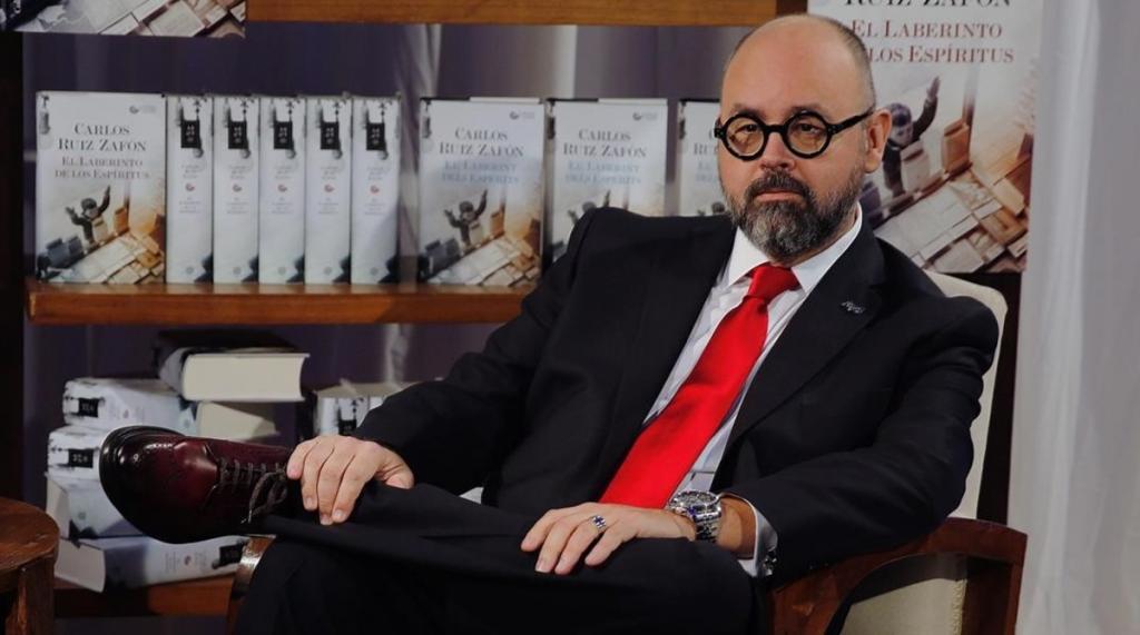 Карлос Руис Сафо