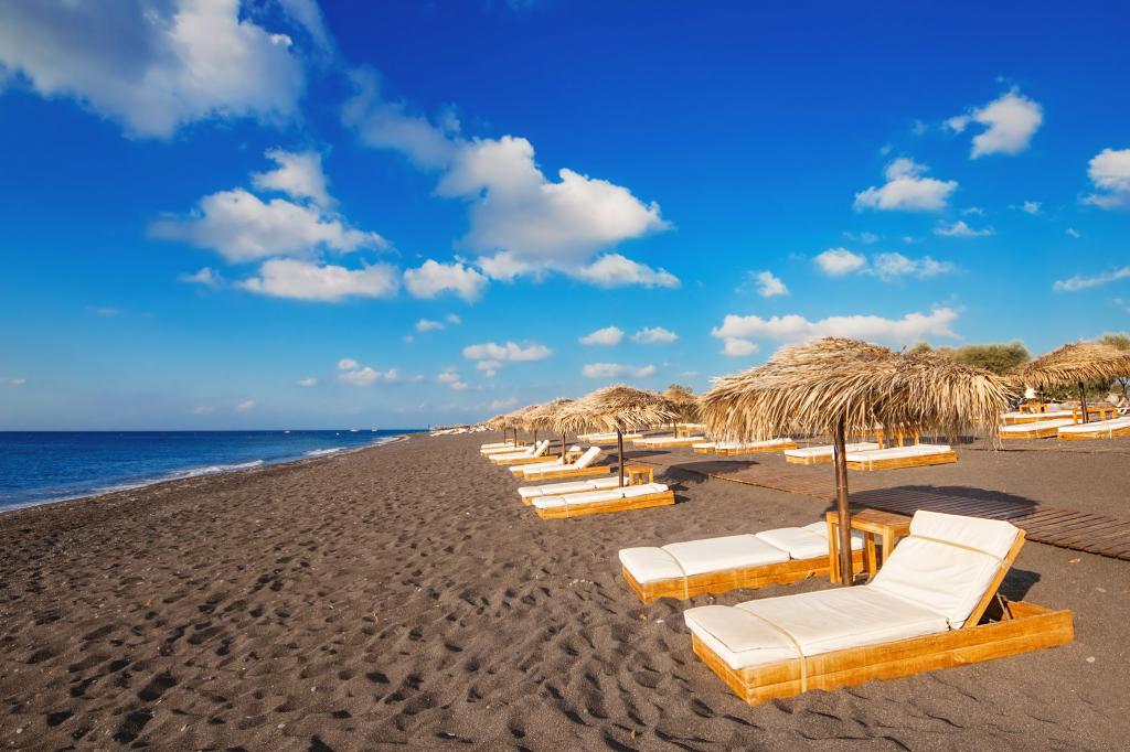 Лучшие курорты Греции с песчаными пляжами рейтинг