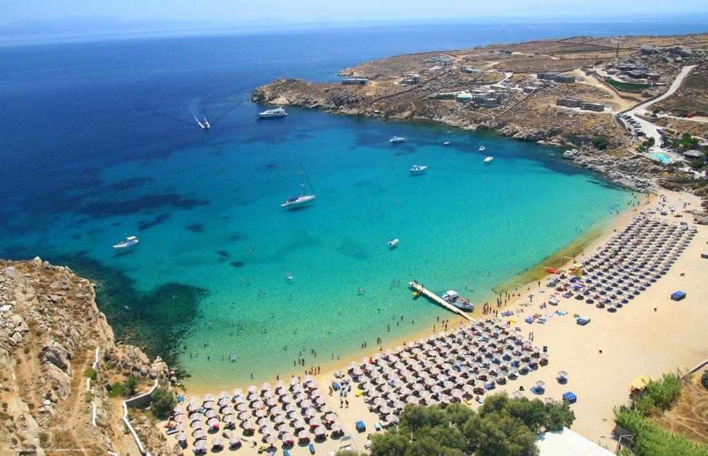 Греция все включено песчаный пляж