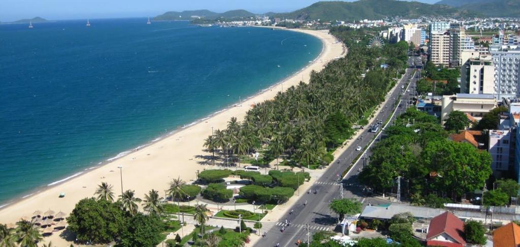 Legend Sea Hotel - пляж