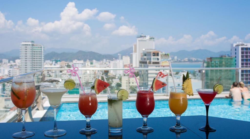 Legend Sea Hotel Nha Trang - сервис