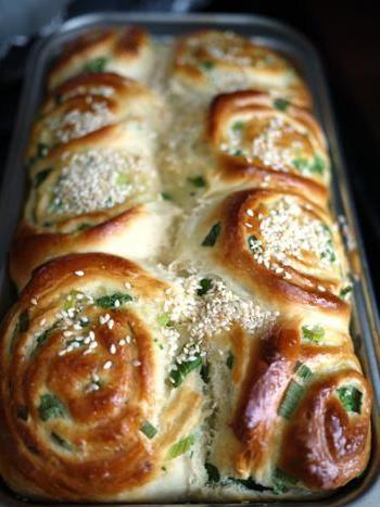 луковый хлеб в хлебопечке рецепты с фото