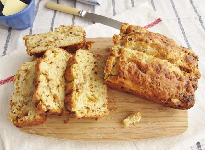 луковый хлеб в хлебопечке рецепты с фото пошагово