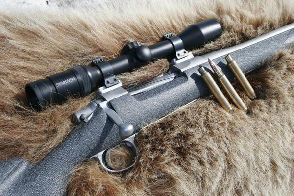 получить разрешение на хранение охотничьего оружиея